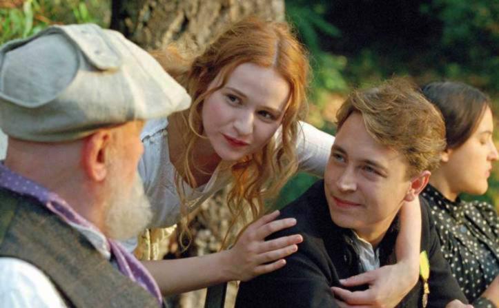 Renoir o Filme - analise e impressões - Frame do filme