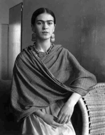 Frida Kahlo - 1931